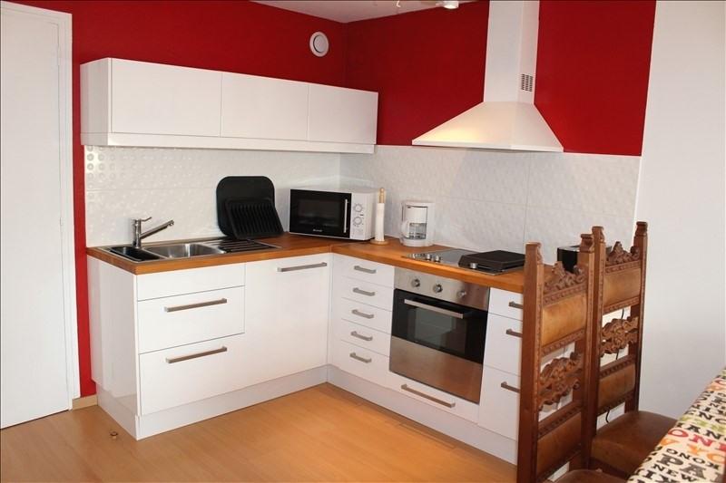 Vente appartement Fort mahon plage 202500€ - Photo 4