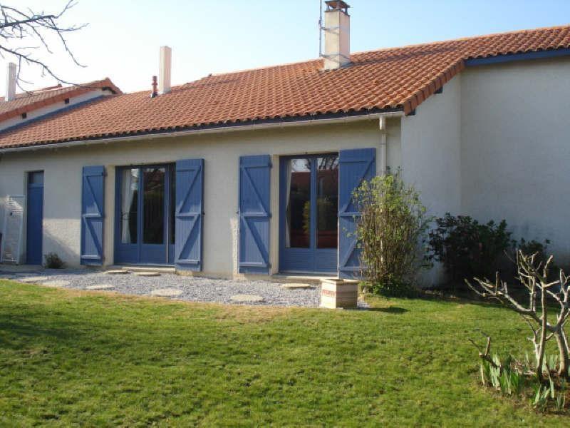 Vente maison / villa Cholet 232070€ - Photo 2