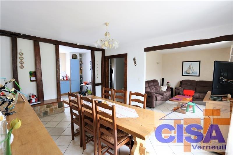 Vente maison / villa Pont ste maxence 189000€ - Photo 4