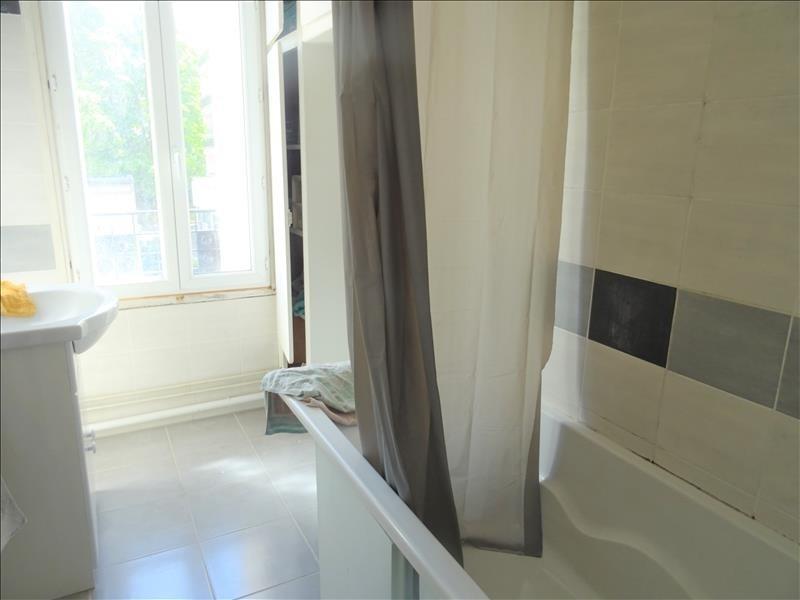 Sale apartment Chatillon 358000€ - Picture 7