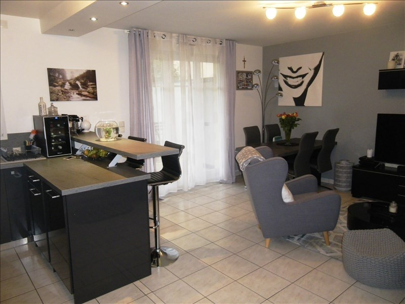 Sale apartment Sannois 278 250€ - Picture 2
