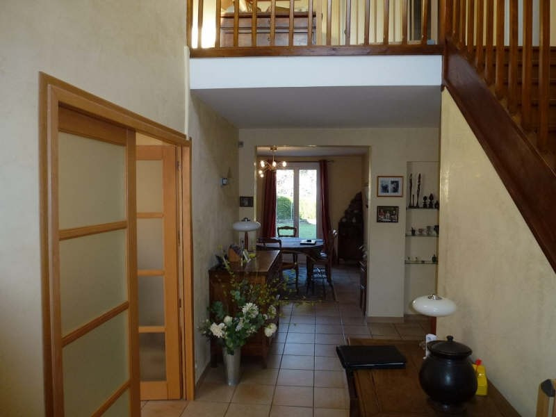 Vendita casa La motte servolex 460000€ - Fotografia 2
