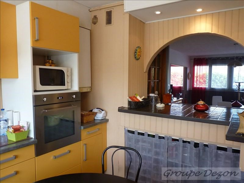 Vente appartement Castelginest 139 000€ - Photo 2