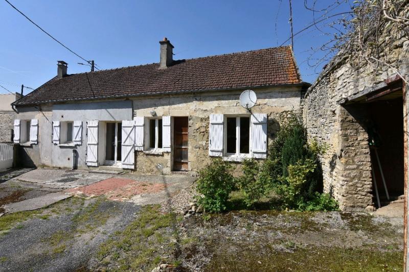 Vente maison / villa Neuilly en thelle 160000€ - Photo 1