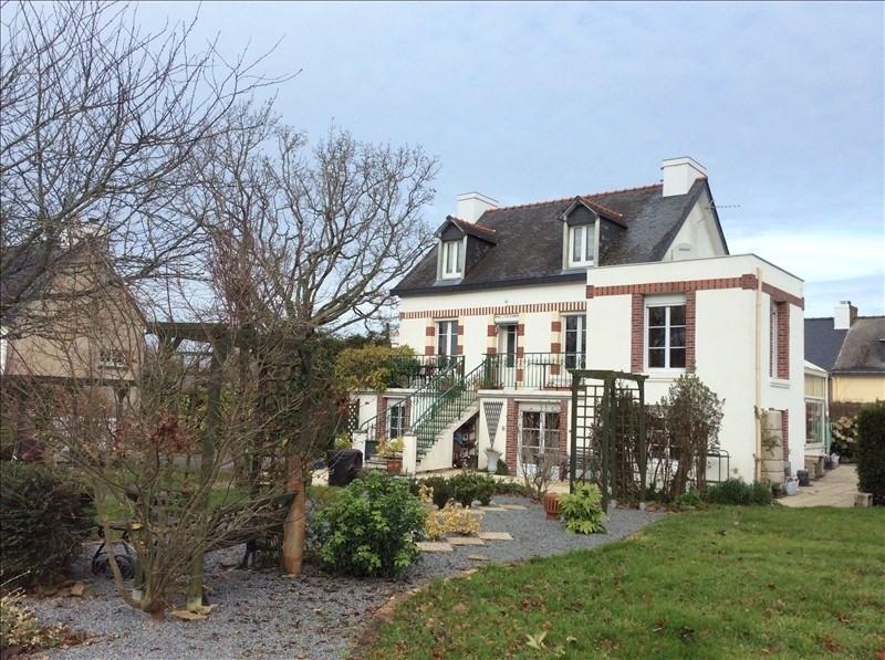 Sale house / villa Moelan sur mer 246750€ - Picture 4
