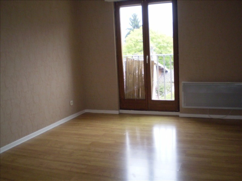 Rental apartment Raon l etape 440€ CC - Picture 2