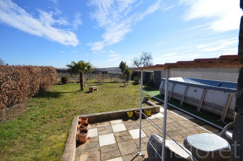 Vente maison / villa Lantignie 368000€ - Photo 1