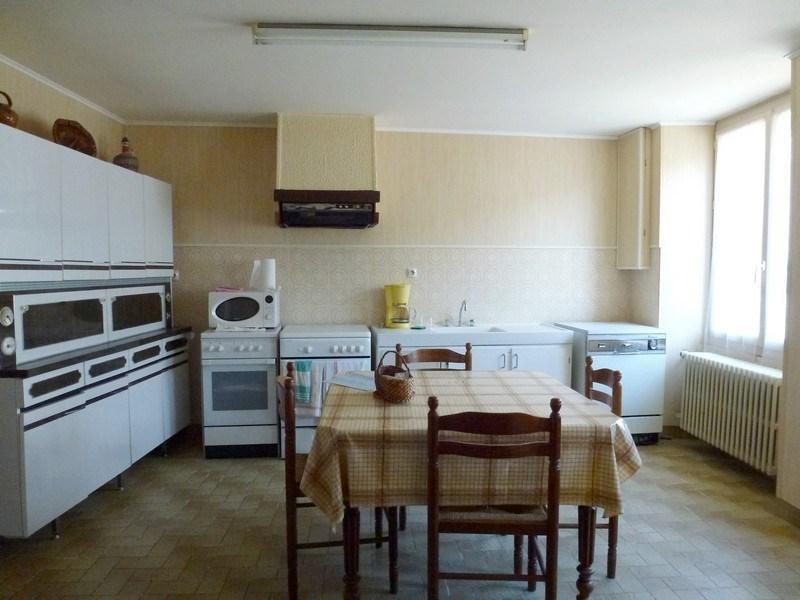 Produit d'investissement maison / villa Torfou 81000€ - Photo 2