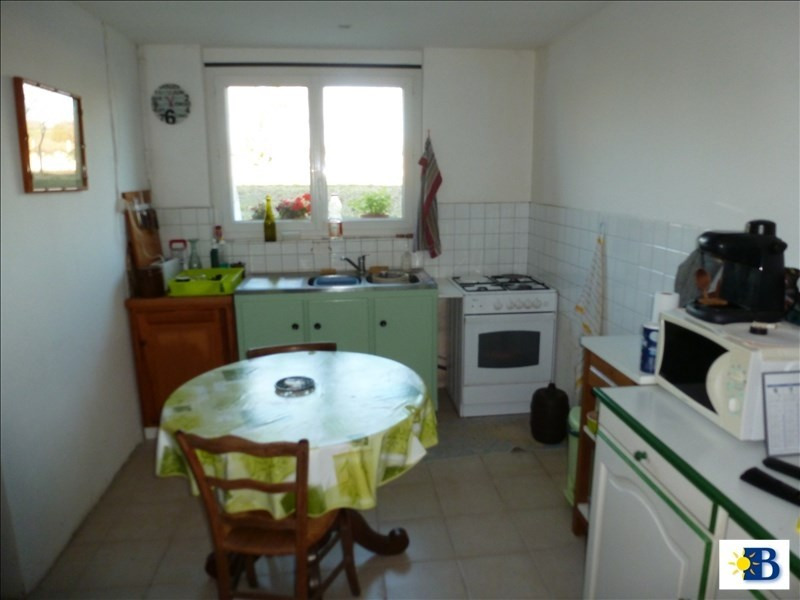 Vente maison / villa Velleches 159 000€ - Photo 6