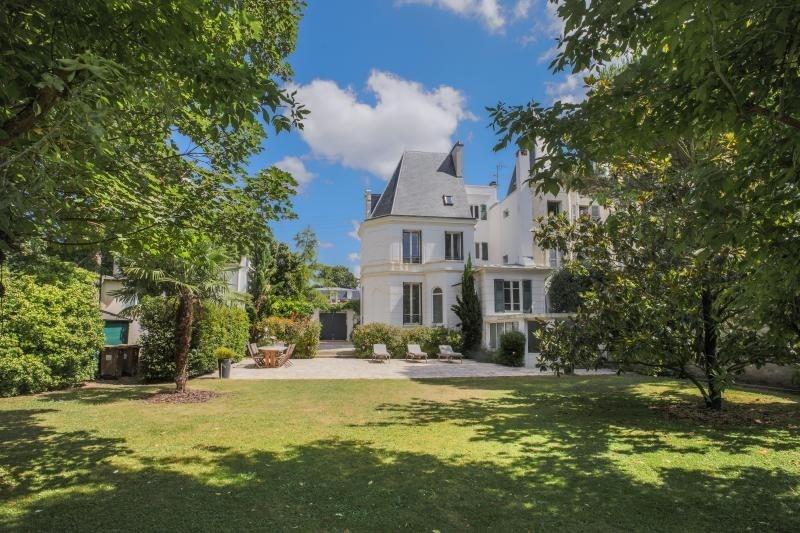 Vente de prestige maison / villa Le vesinet 1895000€ - Photo 2