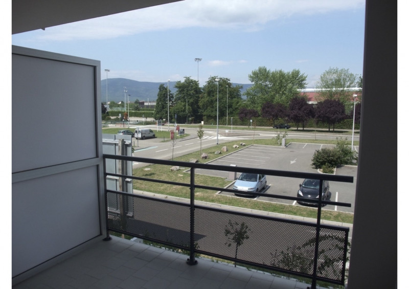 Vente Appartement 3 pièces 60m² Obernai