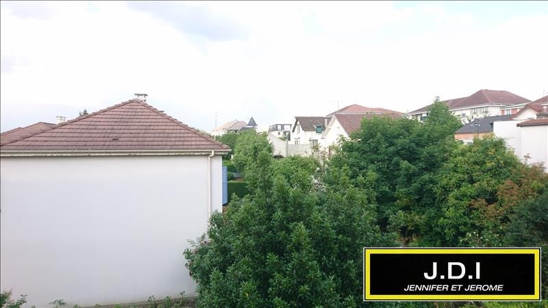 Sale apartment St gratien 135000€ - Picture 5