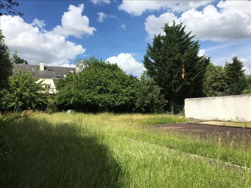 Vente terrain Garches 790 000€ - Photo 1