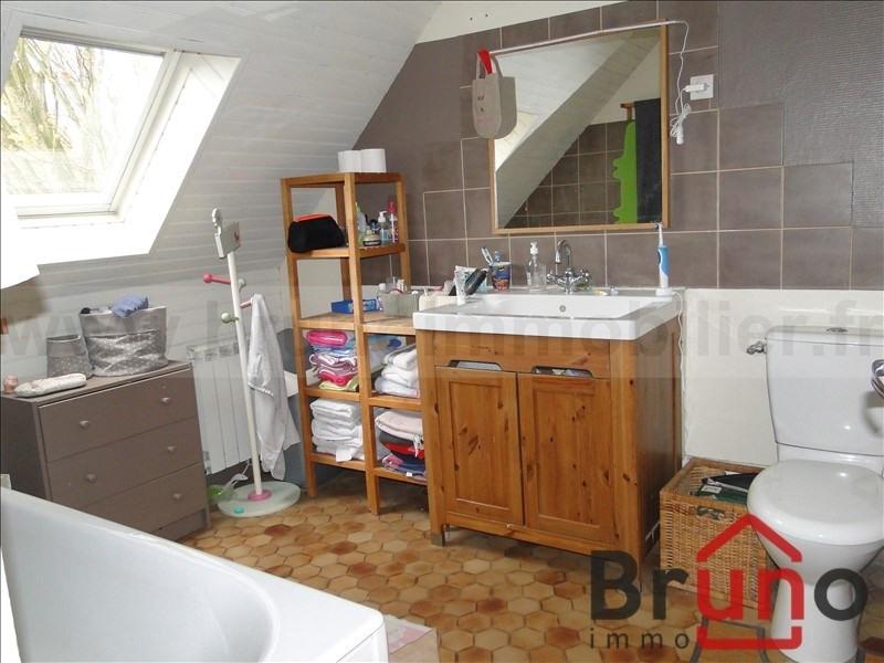 Sale house / villa Villers sur authie 217350€ - Picture 8