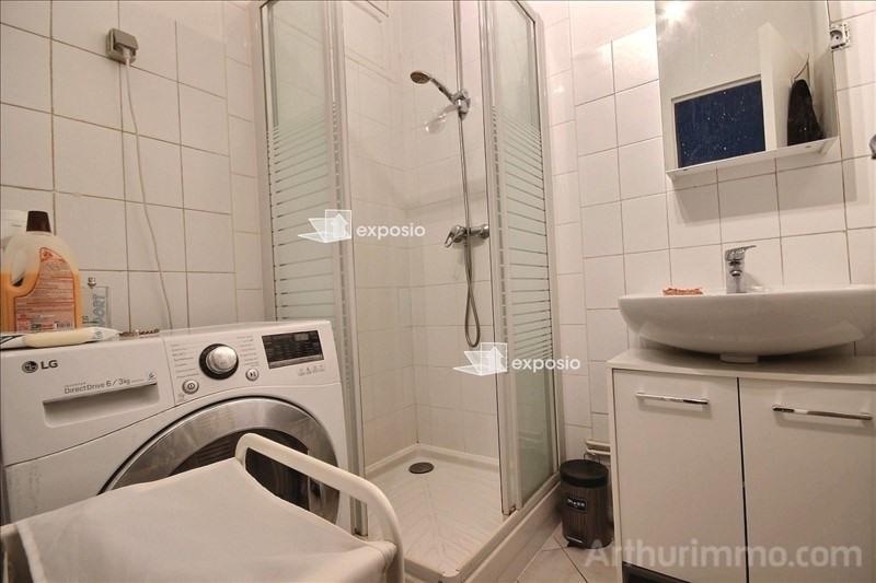 Sale apartment Asnieres sur seine 119000€ - Picture 3
