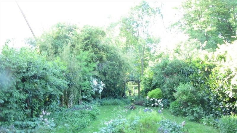 Sale house / villa Janville sur juine 388000€ - Picture 2