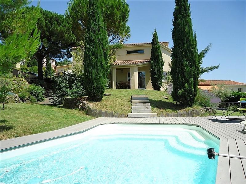 Vente maison / villa Puygouzon 298000€ - Photo 1