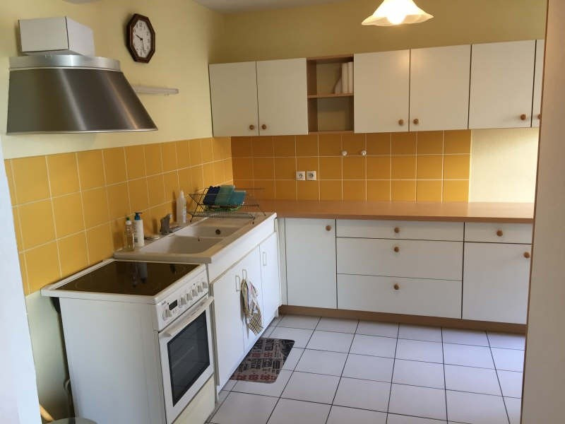 Vente appartement Poitiers 126 000€ - Photo 2