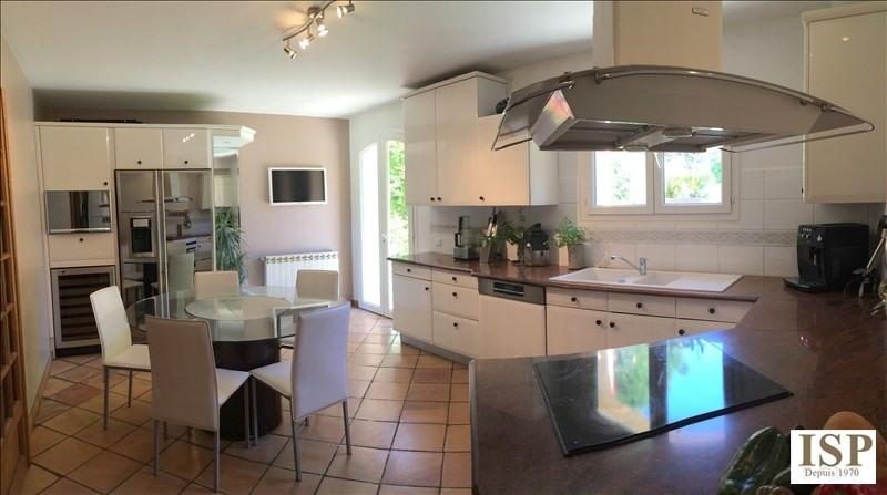 Vente de prestige maison / villa Les milles 1095000€ - Photo 9