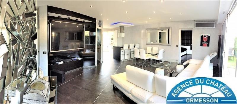 Sale apartment Pontault combault 312000€ - Picture 1