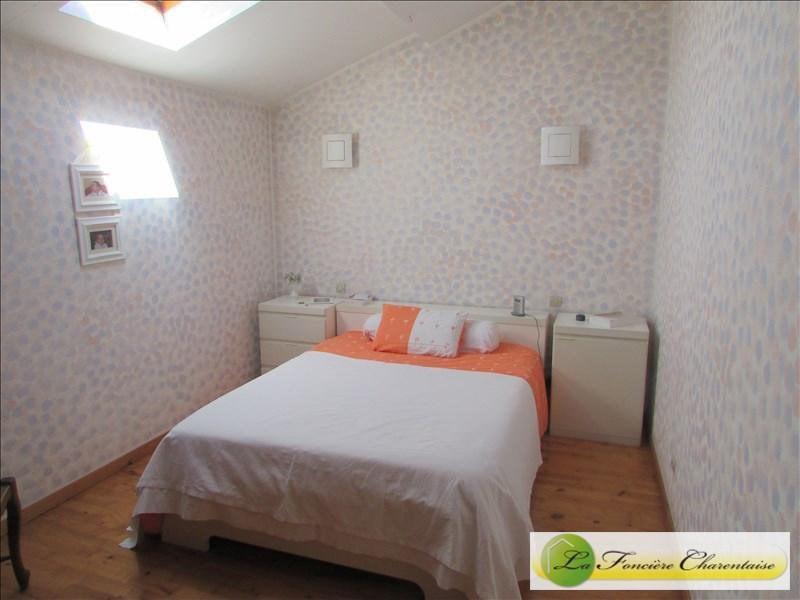 Vente maison / villa Villefagnan 328000€ - Photo 15