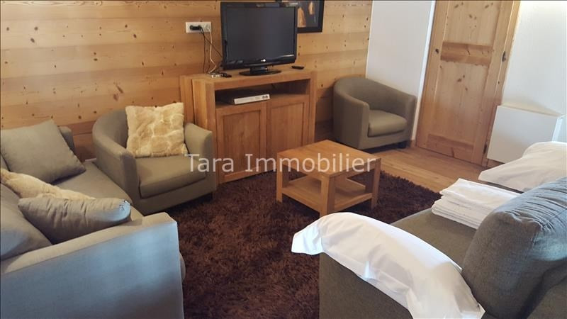 Sale apartment Vallorcine 520 800€ - Picture 7
