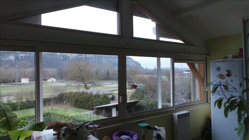 Vente maison / villa Sault brenaz 215000€ - Photo 4
