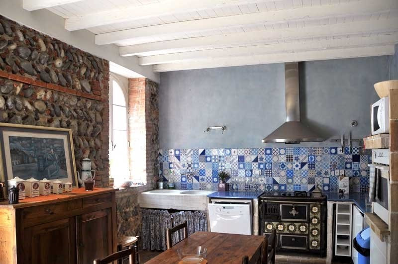Deluxe sale house / villa Peyssies 800 000€ - Picture 5