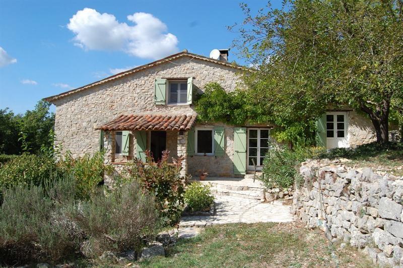 Vente de prestige maison / villa Seillans 650000€ - Photo 7