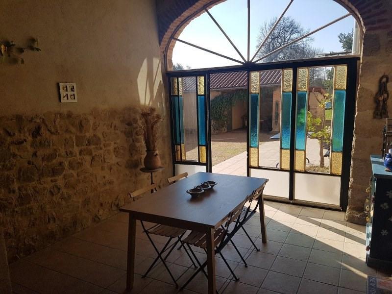 Vente maison / villa St laurent de chamousset 475000€ - Photo 3