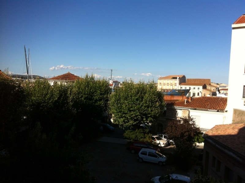 Location appartement Sete 811€ CC - Photo 2
