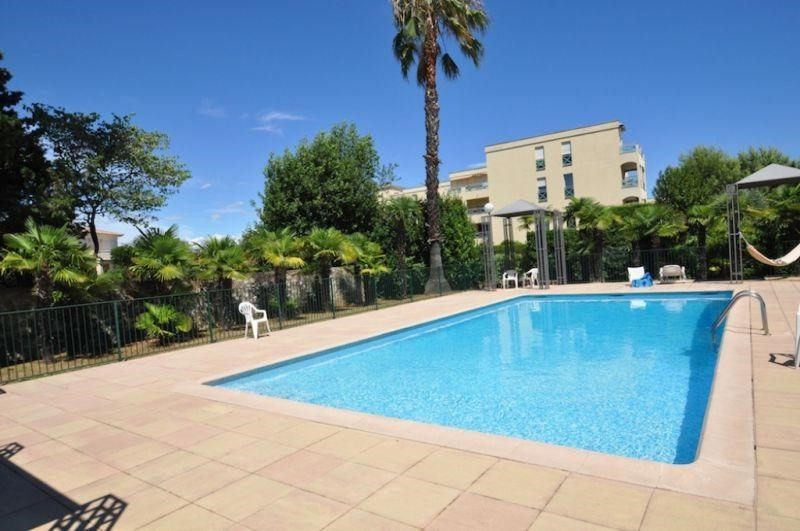 Sale apartment Antibes 457 000€ - Picture 1