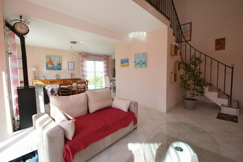 Vente maison / villa St lo 224600€ - Photo 2