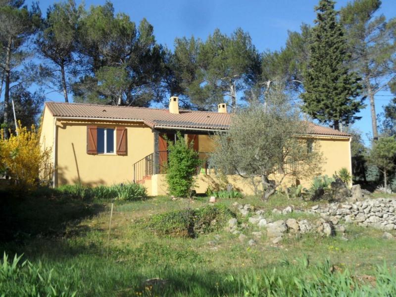 Sale house / villa Sillans-la-cascade 225000€ - Picture 2
