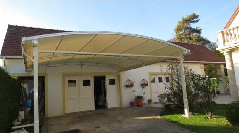 Sale house / villa Bornel proche 382600€ - Picture 5