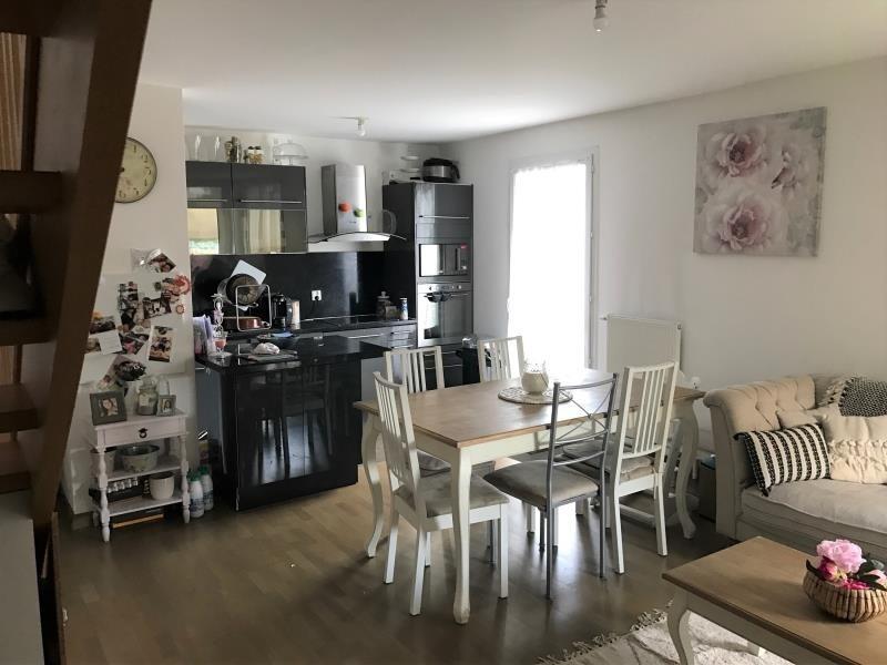 Alquiler  apartamento Villeneuve le roi 1100€ CC - Fotografía 2