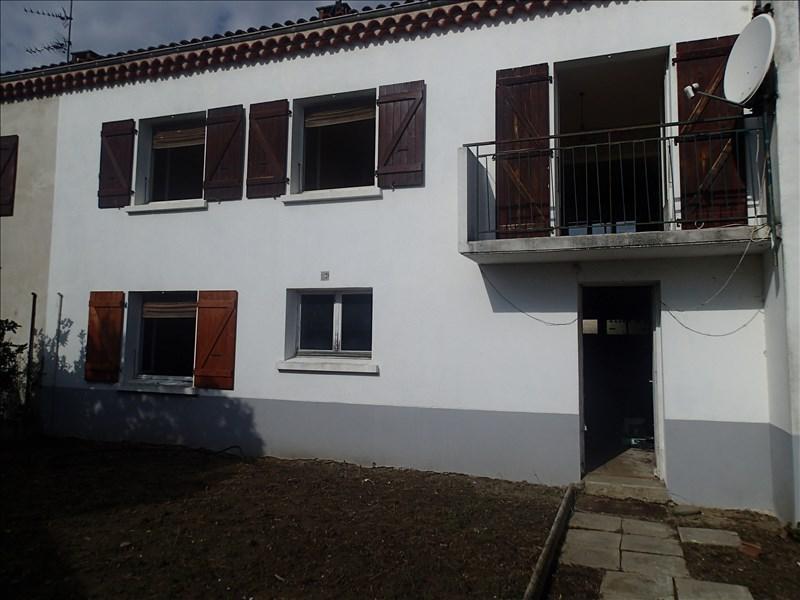 Vente maison / villa Beauchastel 159000€ - Photo 6