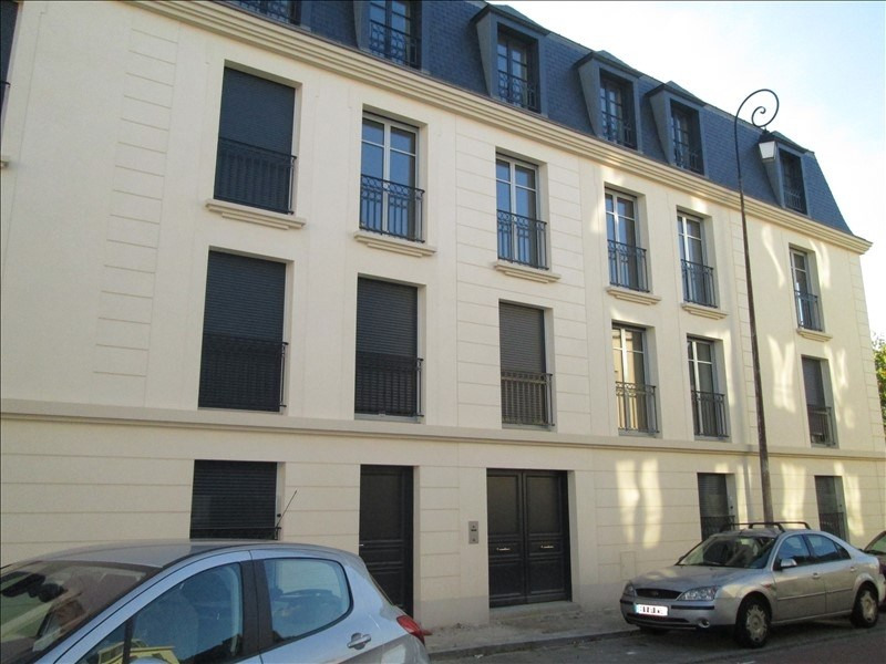 Rental apartment Versailles 832€ CC - Picture 4