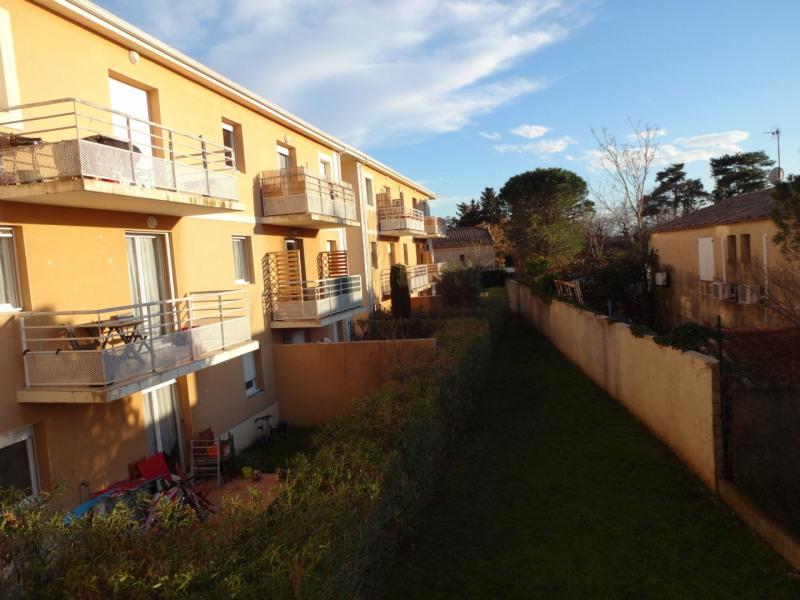 Vente appartement Sorgues 86000€ - Photo 1