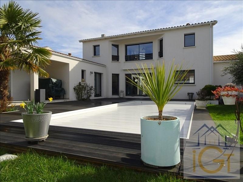 Vente de prestige maison / villa Chatelaillon plage 682500€ - Photo 10