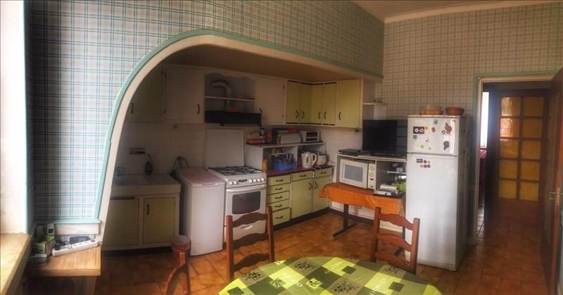 Vente maison / villa Oyonnax 249000€ - Photo 5