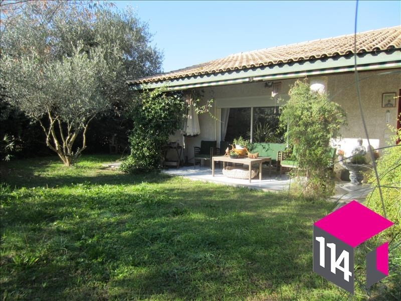 Sale house / villa Baillargues 499000€ - Picture 2