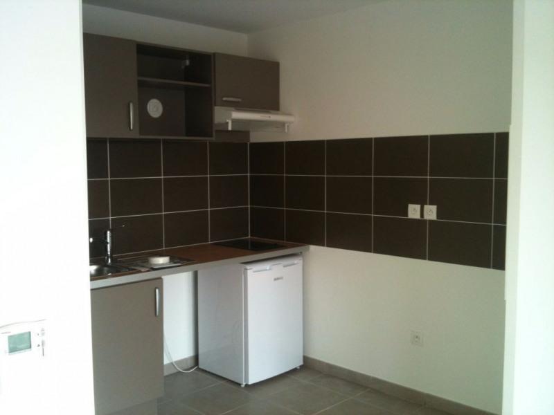 Rental apartment Blagnac 616€ CC - Picture 2