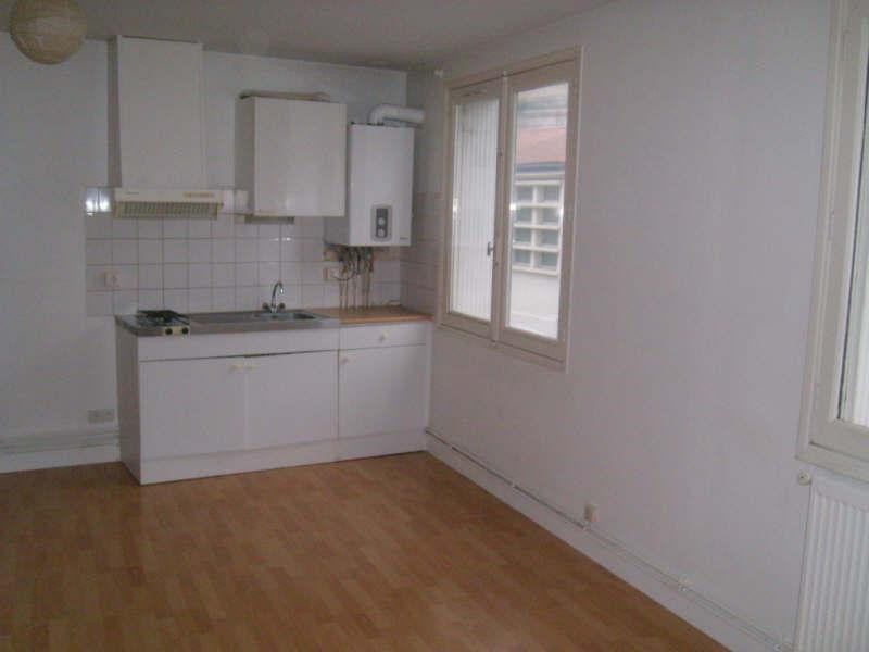 Produit d'investissement immeuble Angouleme 89380€ - Photo 5