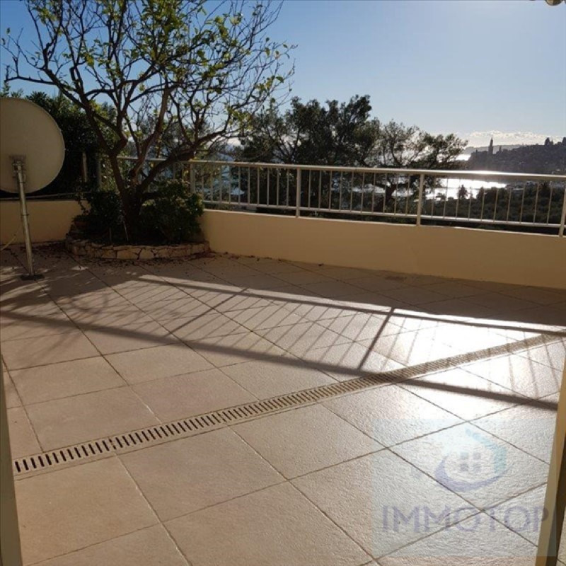 Vente de prestige appartement Menton 710 000€ - Photo 1