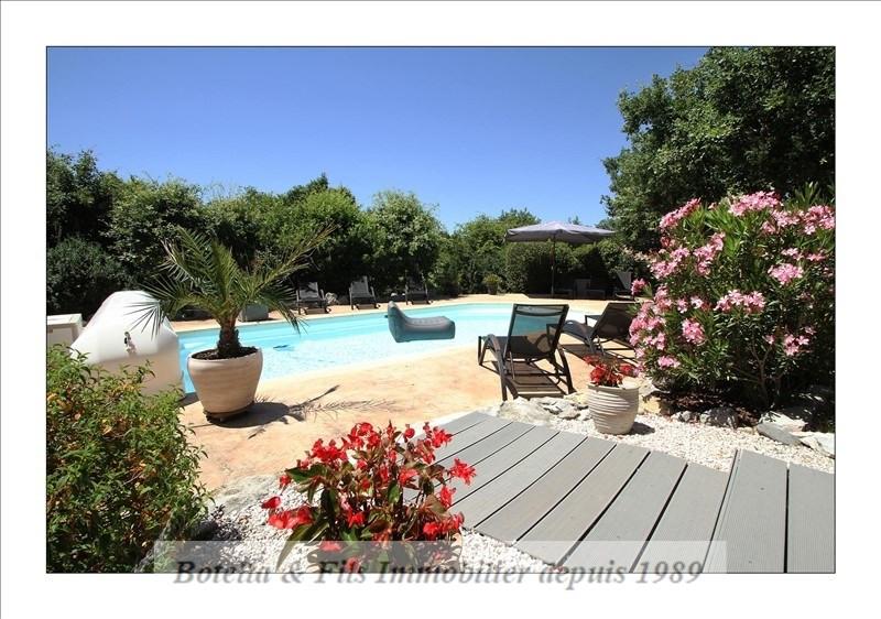 Immobile residenziali di prestigio casa Ruoms 549000€ - Fotografia 3