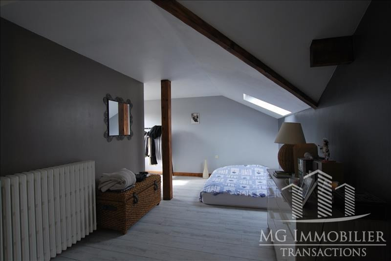 Sale house / villa Montfermeil 289000€ - Picture 8