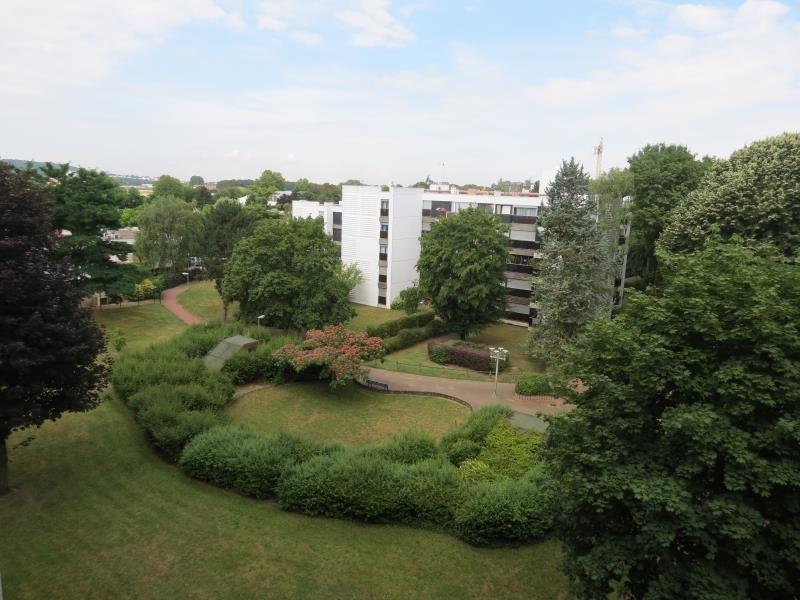 Vente appartement St leu la foret 155000€ - Photo 7