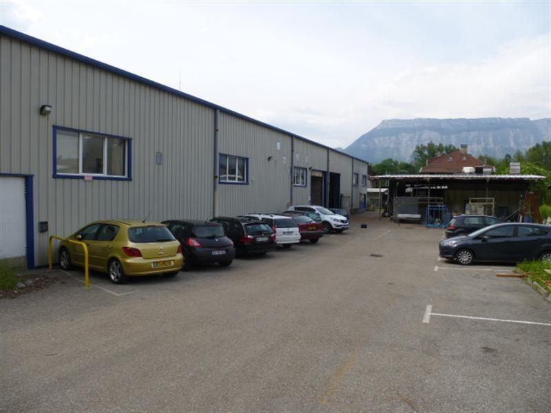 Vente Local d'activités / Entrepôt Gières 0