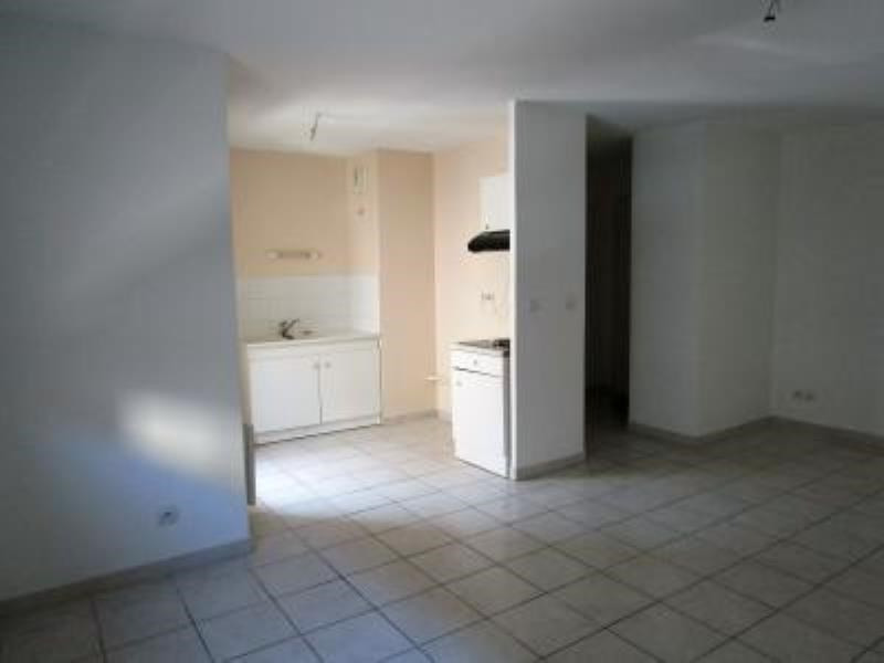 Location appartement Nîmes 730€ CC - Photo 1